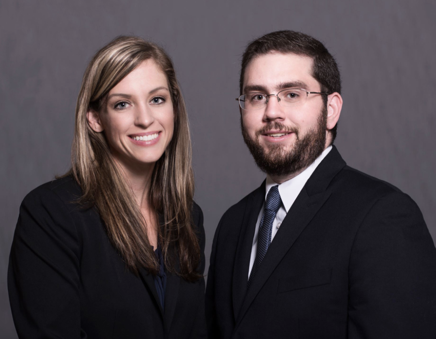 Managing Partners, Brenke and Connors, awarded Virginia Super Lawyer Award 2019