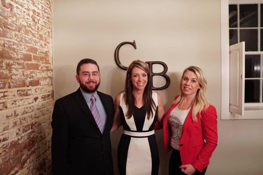 Our Fredericksburg Virginia business lawyer office is now open!